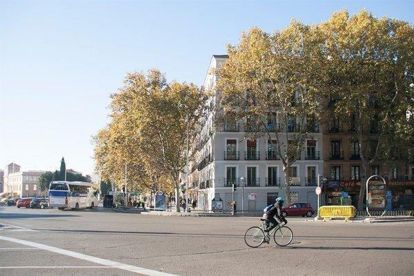 60 Balconies Urban Stay - фото 22