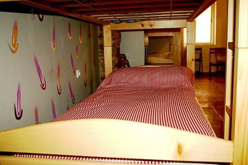 De Cadiz Cadi Hostel - фото 1