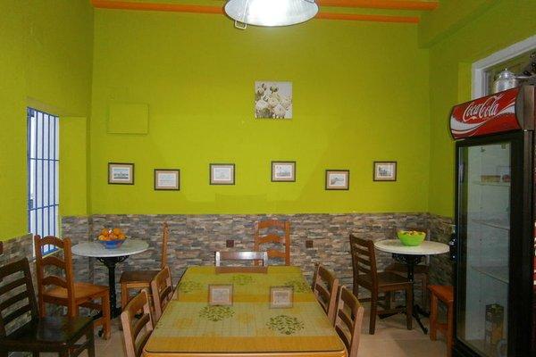 De Cadiz Cadi Hostel - фото 12