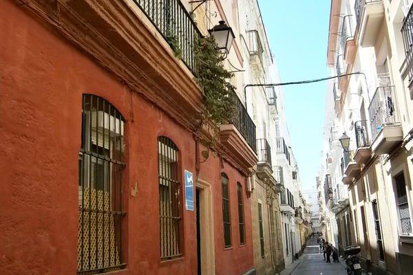 De Cadiz Cadi Hostel - фото 22