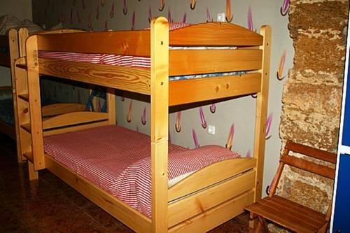 De Cadiz Cadi Hostel - фото 3