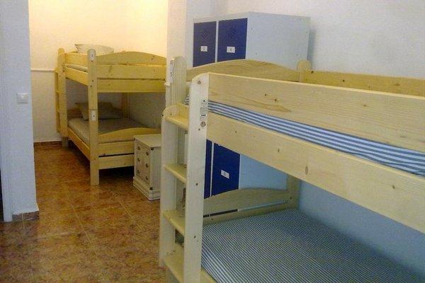 De Cadiz Cadi Hostel - фото 4