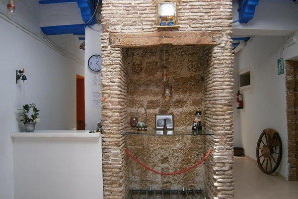 De Cadiz Cadi Hostel - фото 5