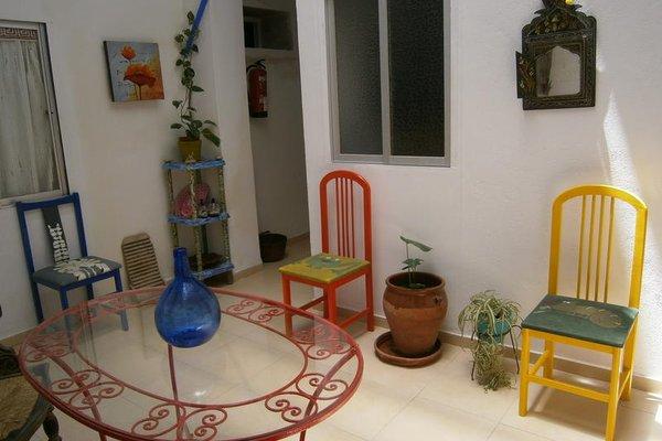 De Cadiz Cadi Hostel - фото 7
