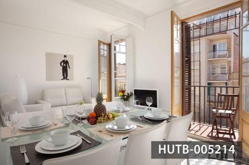 Ghat Apartments Sant Antoni - фото 12