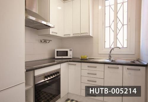Ghat Apartments Sant Antoni - фото 14