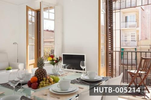 Ghat Apartments Sant Antoni - фото 16