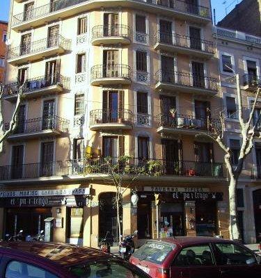 Ghat Apartments Sant Antoni - фото 18