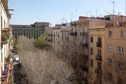 Ghat Apartments Sant Antoni - фото 19