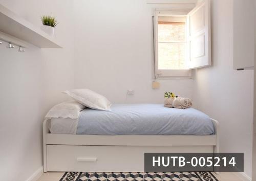Ghat Apartments Sant Antoni - фото 2