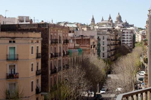 Ghat Apartments Sant Antoni - фото 20
