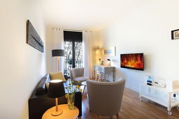 The Boutique Apartments - фото 4