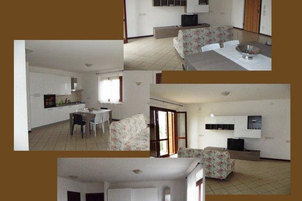 Casa Vacanza Agilla Trasimeno - фото 10