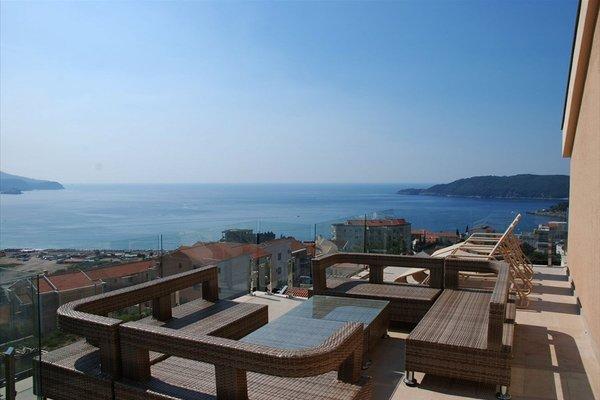Spa Resort Becici - фото 23