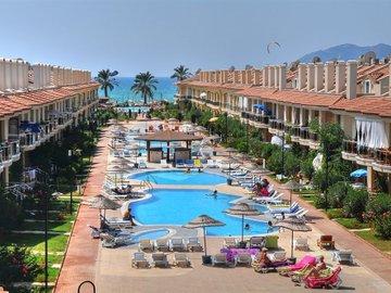 Sunset Beach Resort Aqua Lettings