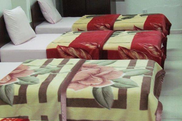 Sharjah Heritage Youth Hostel - фото 1