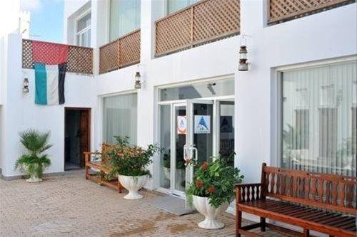 Sharjah Heritage Youth Hostel - фото 10