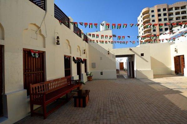 Sharjah Heritage Youth Hostel - фото 12