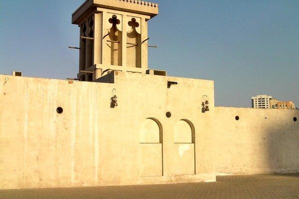 Sharjah Heritage Youth Hostel - фото 13