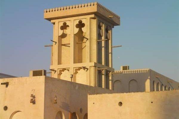 Sharjah Heritage Youth Hostel - фото 16