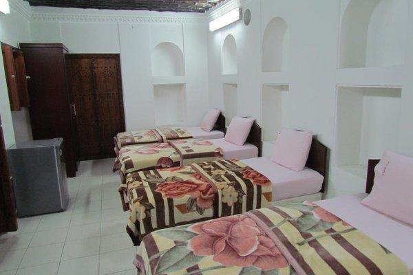 Sharjah Heritage Youth Hostel - фото 3