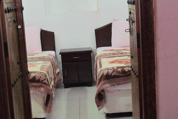 Sharjah Heritage Youth Hostel - фото 4
