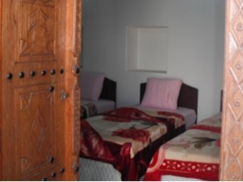 Sharjah Heritage Youth Hostel - фото 5