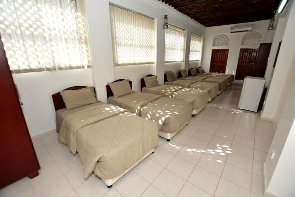 Sharjah Heritage Youth Hostel - фото 6