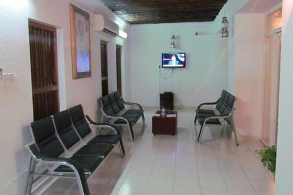 Sharjah Heritage Youth Hostel - фото 7