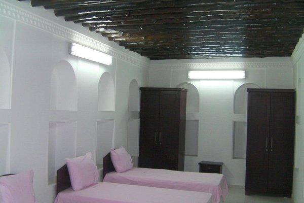 Sharjah Heritage Youth Hostel - фото 9