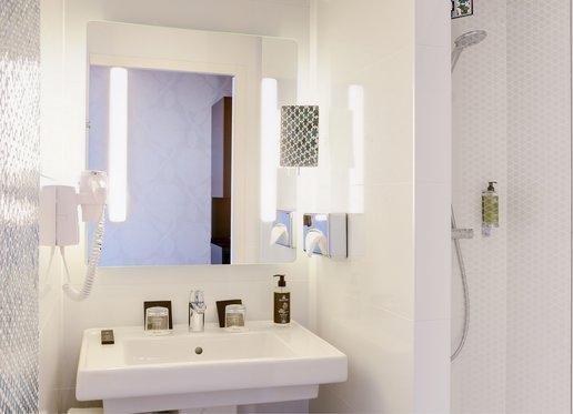 Best Western Plus Hotel Isidore 4* - фото 15