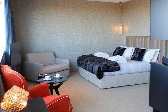 Best Western Plus Hotel Isidore 4* - фото 3