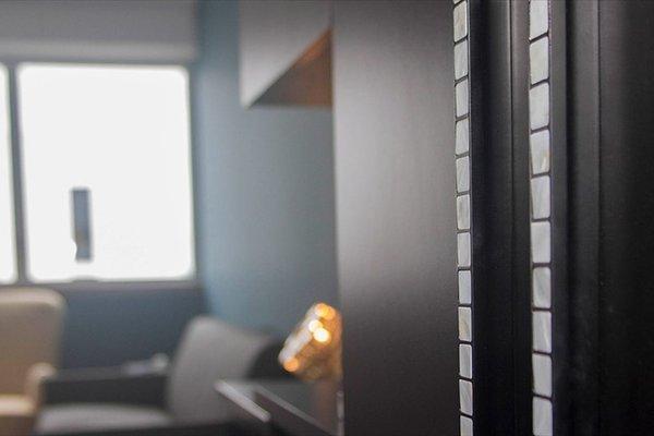 Best Western Plus Hotel Isidore 4* - фото 4