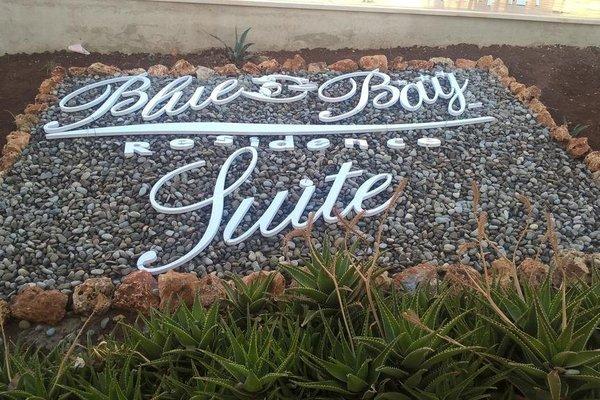 BlueBay Residence Resort - фото 21