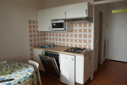 Appartamenti La Pineta - фото 14