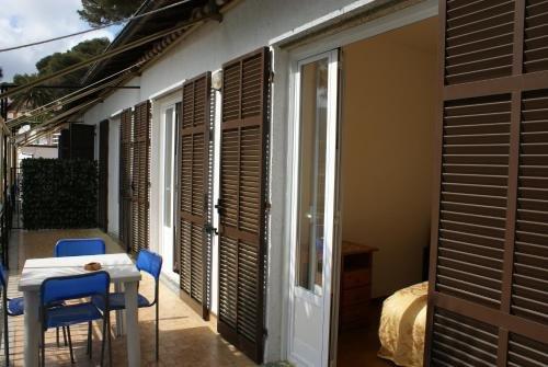 Appartamenti La Pineta - фото 20