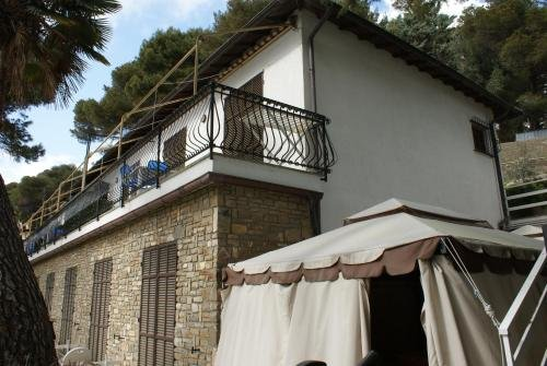 Appartamenti La Pineta - фото 22