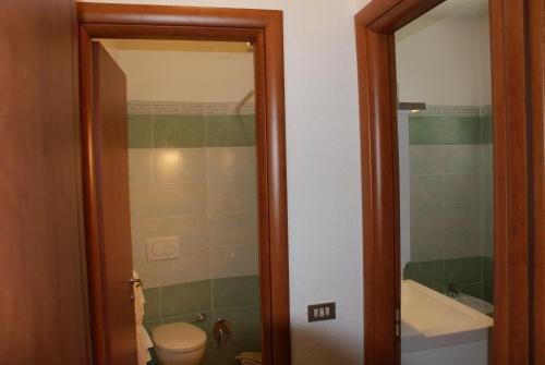 Appartamenti La Pineta - фото 9
