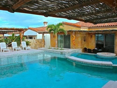 Villa Estrella de Mar - фото 20