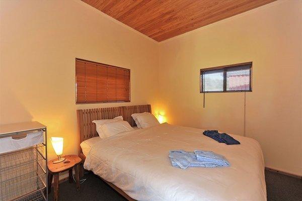Summerspring Luxury Lodge - фото 0