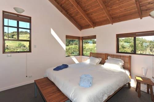 Summerspring Luxury Lodge - фото 1