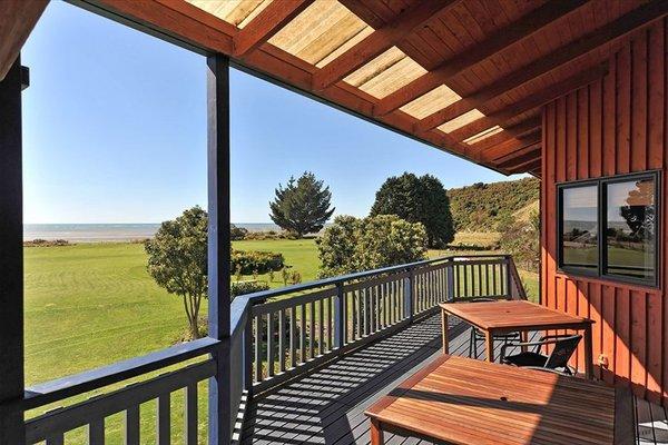 Summerspring Luxury Lodge - фото 10