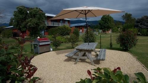 Summerspring Luxury Lodge - фото 13