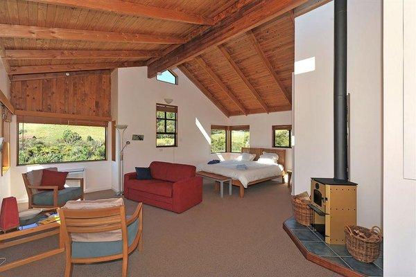 Summerspring Luxury Lodge - фото 3