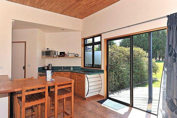 Summerspring Luxury Lodge - фото 5
