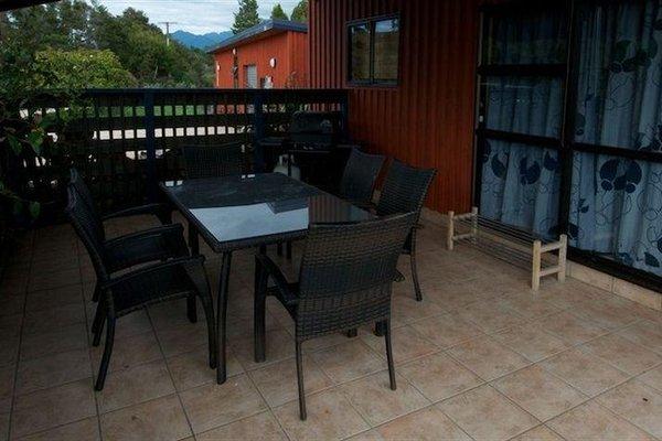 Summerspring Luxury Lodge - фото 6