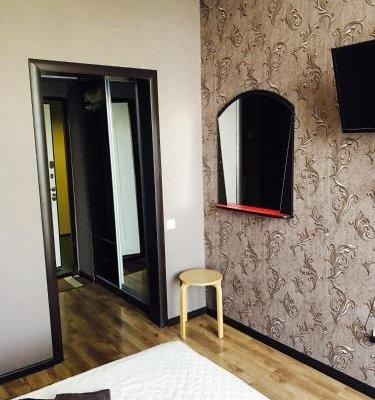 Апартаменты Светлана - фото 5
