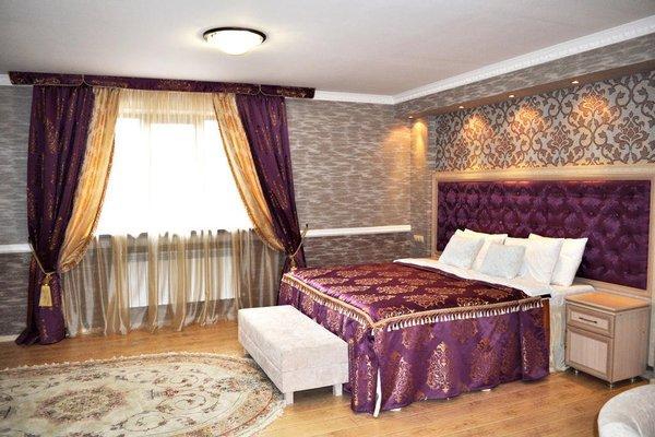 Отель Старый Двор - фото 1