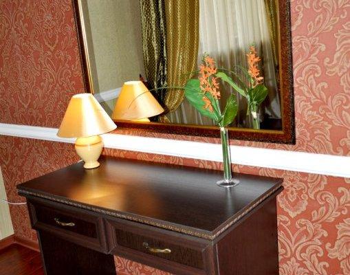 Отель Старый Двор - фото 14
