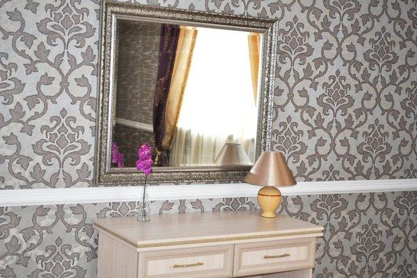 Отель Старый Двор - фото 17